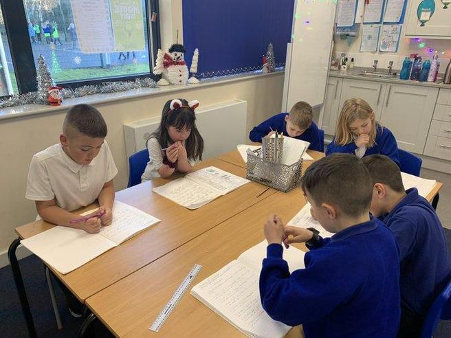 Editing our Narratives