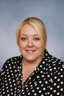 Miss C Jackson - Teaching Assistant