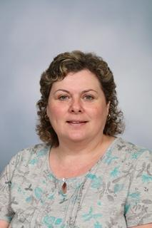 Mrs V Prince - Teaching Assistant