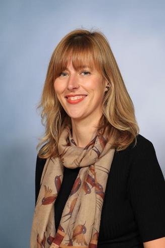 Mrs C Mercer - Assistant Headteacher & Year 1 Teacher