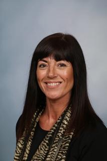 Mrs C Middleton - Teaching Assistant
