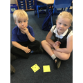 Finding number bonds to 5