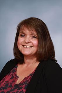 Mrs C Bartlett - Deputy Headteacher