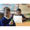 Finding number bonds to 10