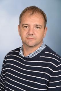 Mr G Crossland - Teaching Assistant