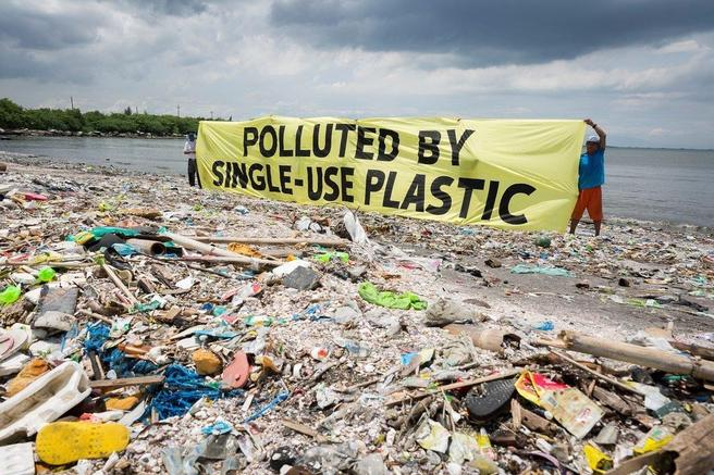 Should Single Use Plastic be Banned?