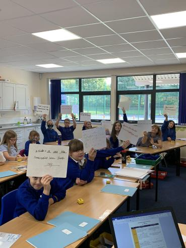 Learning About Determiners