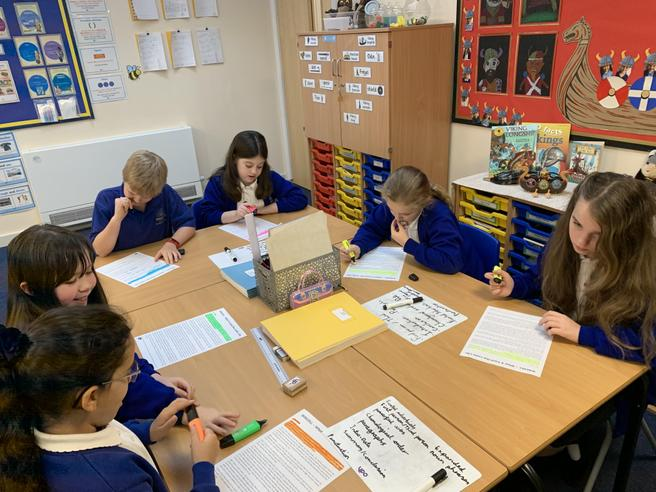 Identifying the Features of a Recount