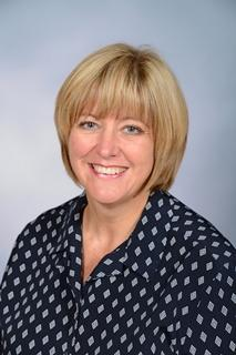 Mrs C Regan - Office Assistant