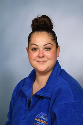 Miss E Richardson - Midday Supervisor