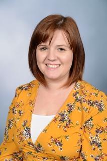 Mrs K Whittington - SENCO, Year 2 Teacher