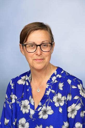 Ms Chapman - School Cleaner