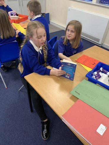 PALS-UK - Partner Reading