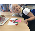 Making words with the 'ow' sound