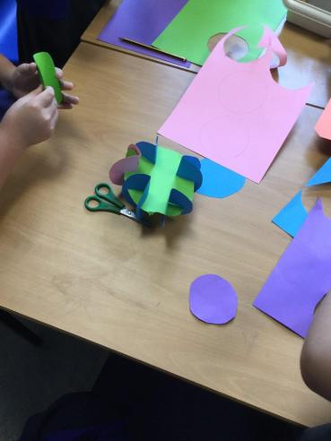 Making Planets
