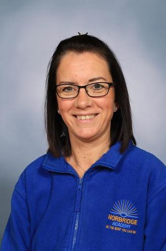 Mrs S Hilton - Midday Supervisor