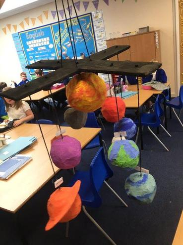 Amazing Home Learning