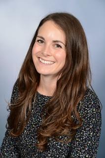 Mrs K Stenning - Year 3 Teacher (Maternity Leave)