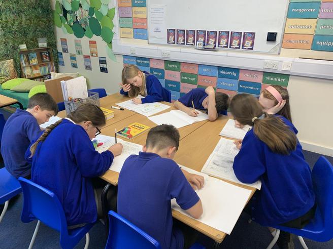 Writing a Viking Saga