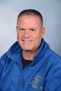 Mr D Slaney - Karate and Art Instructor