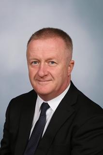 Mr G Huthart - Headteacher
