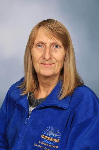 Mrs S Jepson - Midday Supervisor