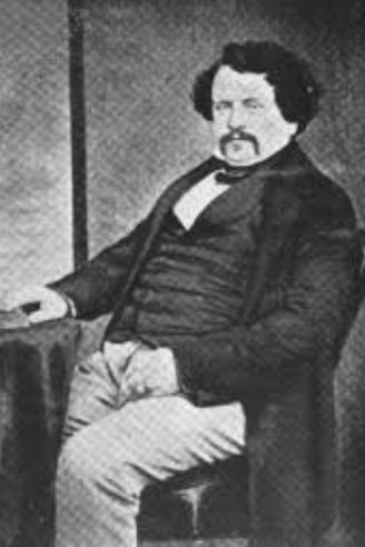 Joseph Aspdin