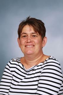 Mrs S Williams - Teaching Assistant