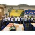 Recognising numbers written in words
