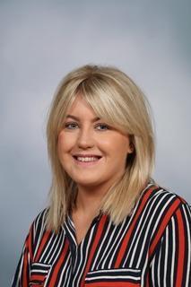 Mrs E Williams - Year 1 Teacher