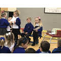 Our Special Mentions Assembly