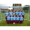 Y4/5 Football Team