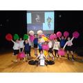 LSSP Dance Celebration - NP Dance Troupe