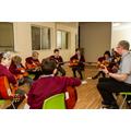 Mr. Storey's Y5/6 guitar class