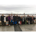 Choir by the Mersey