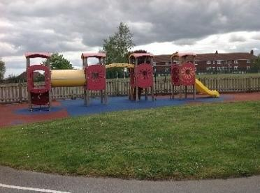 Reception Playground