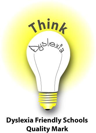 Dyslexia Friendly Kitemark for Schools Summer Term