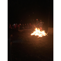 Great songs around the camp fire.