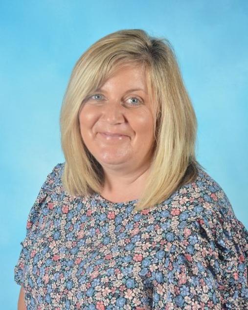 Mrs Young - Pine Class TA