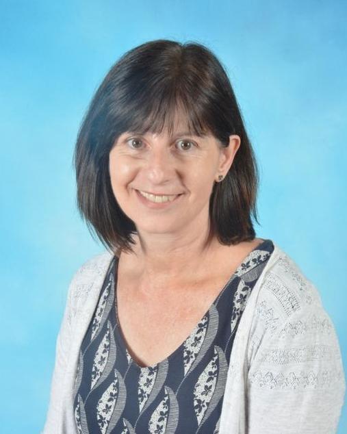 Mrs Bowman - Beech Class TA