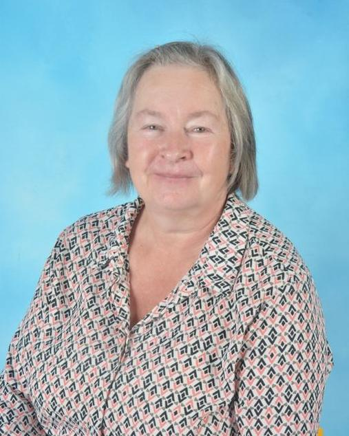Mrs Philips - Admin Officer