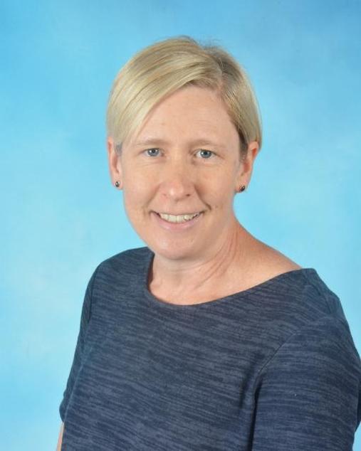Mrs Shuttleworth - Beech Class Teacher