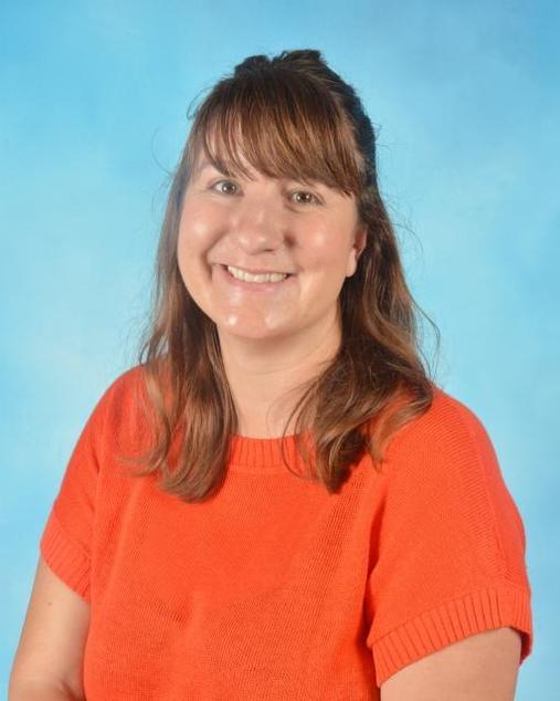 Mrs West - Oak Class TA