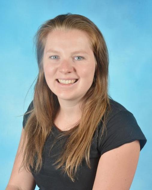 Miss Kilcoyne - Willow Class Trainee Teacher