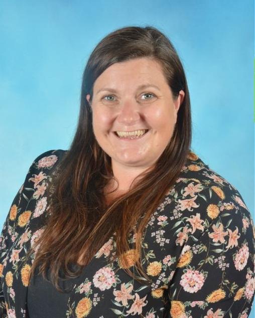 Miss Mahoney - Elm Class Teacher
