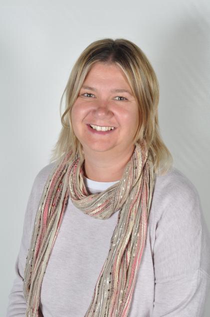 Mrs Young - Beech Class Teacher & Year Leader