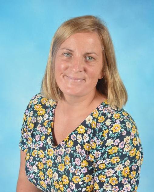 Mrs Celik - Maple Class TA