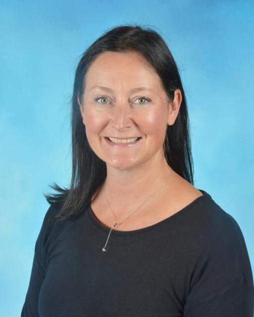 Ms Osborne - Pine Class Teacher & Year Leader