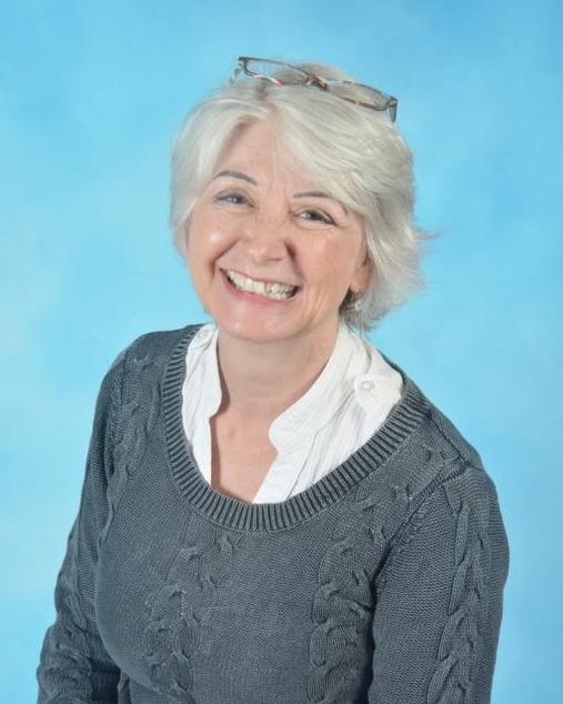 Mrs Bennett - Hawthorn Class TA