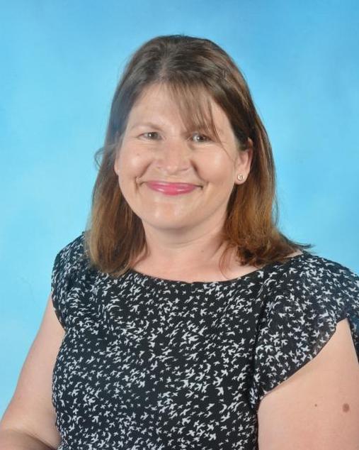 Mrs Crooks - Birch Class TA